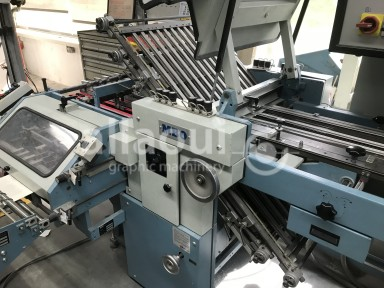 MBO K 55-4 KL + ASP 66 Picture 3