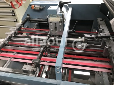 MBO K 55-4 KL + ASP 66 Picture 4