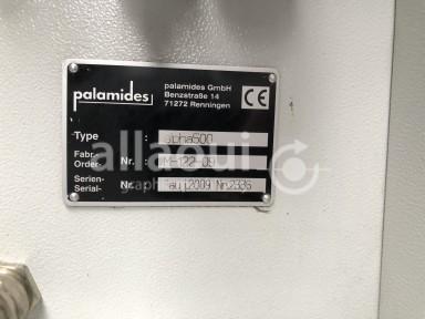 Palamides Alpha 500 Picture 5