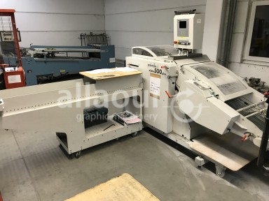 Palamides Alpha 500 plus used