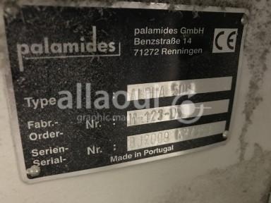 Palamides Alpha 500 plus Picture 3