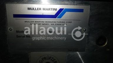 Müller Martini Bravo Plus Picture 20