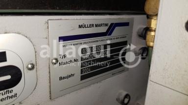 Müller Martini Bravo Plus Picture 22