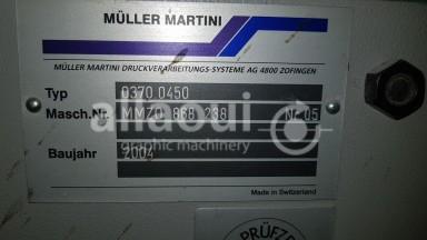 Müller Martini Bravo Plus Picture 13