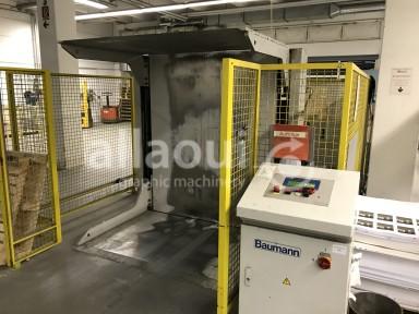 Baumann BSW 7-1800 D used