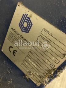 Baumann BSW 7-1800 D Picture 5
