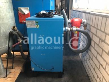 Drytec EFD 300 used