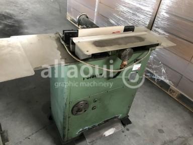 Gantenbein Rolong RA used