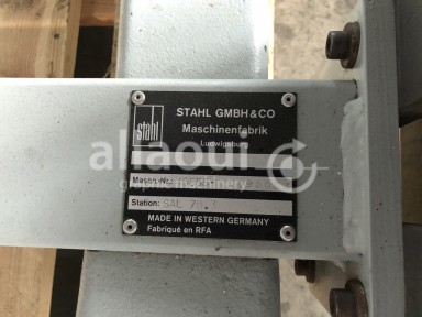 Stahl SAL 78.3 Picture 3