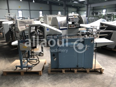 MBO T 500-4 + A56 used