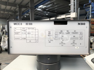 MBO T 500-4 + A56 Picture 6