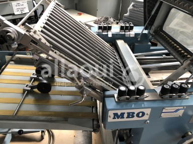 MBO T 500-4 + A56 Picture 4