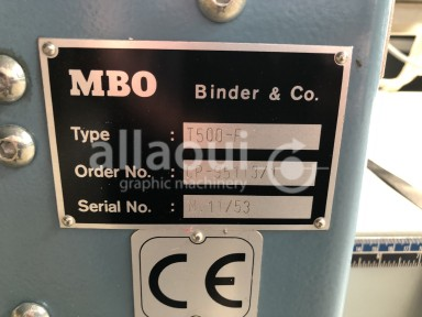 MBO T 500-4 + A56 Picture 7
