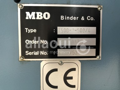 MBO T 500-4 + A56 Picture 8