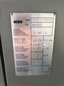 MBO T 500-4 + A56 Picture 10