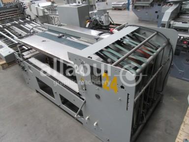 Stahl TD 78 6-4 used