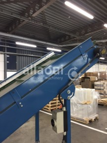 AMK Conveyors BT 135 Picture 2