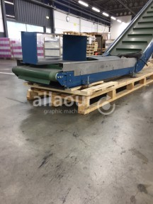 AMK Conveyors BT 135 Picture 3