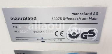 Manroland R 708 3B P HiPrint Picture 6