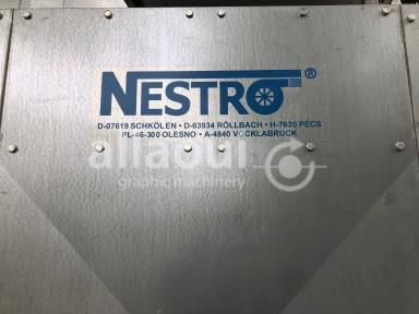 Nestro Dust collector / Entstauber 525525 Picture 2