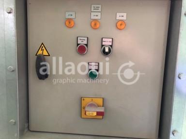 Nestro Dust collector / Entstauber 525525 Picture 4