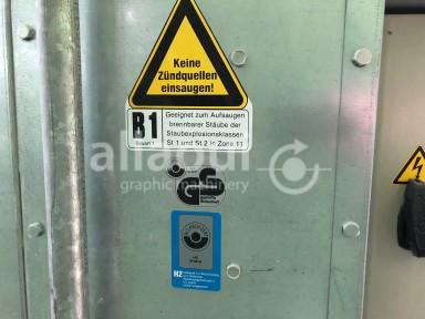 Nestro Dust collector / Entstauber 525525 Picture 6