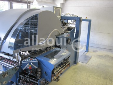 MBO K 800.2 / 6-SKTZ AUT Picture 5