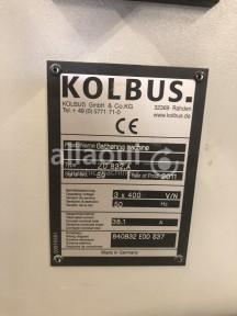 Kolbus KM 600.A Picture 24