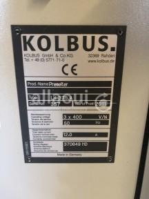 Kolbus KM 600.A Picture 27