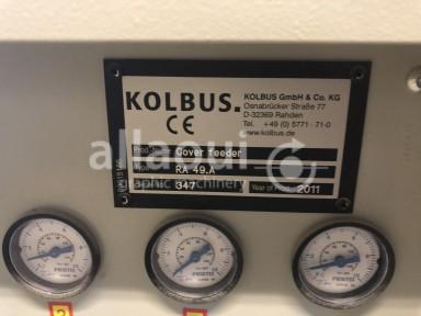 Kolbus KM 600.A Picture 28