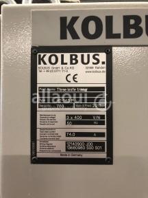 Kolbus KM 600.A Picture 29
