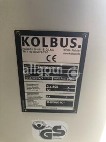 Kolbus KM 600.A Picture 23