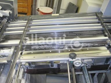 Heidelberg Stahlfolder KH 82-4 SKTL + TSH 70 (32 Pages) Picture 14