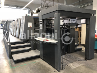 Heidelberg XL 105-5+LX Picture 2