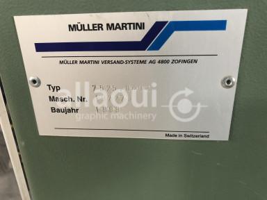 Müller Martini Rapido Picture 6