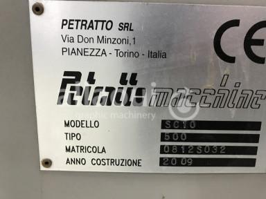 Petratto Cordoba 3 D Picture 10