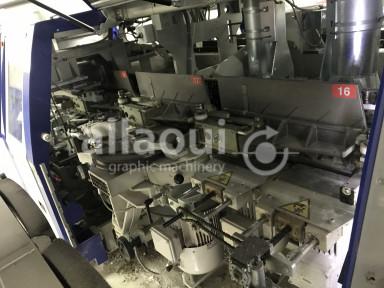 Kolbus KM 600 Picture 21