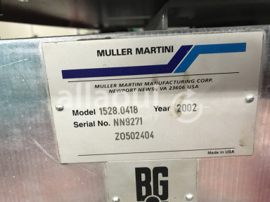 Müller Martini Prima S Amrys Picture 22