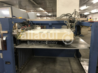 MBO T 1020 4-4-2 + ASP 66-2 ME Picture 2