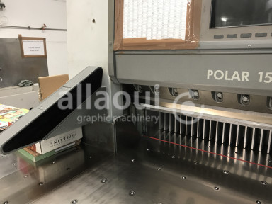 Polar 155 ED Picture 8