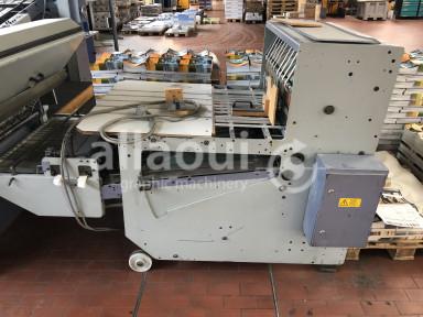 Stahl  SBP 86.2 used