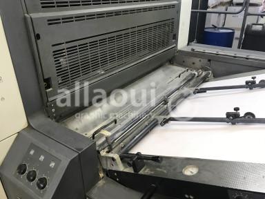 Manroland R 706 LV HiPrint Picture 7