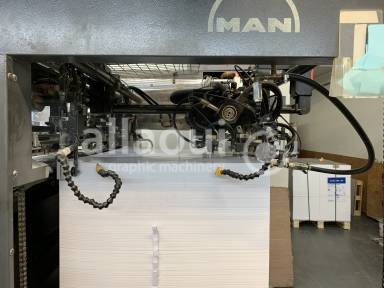 Manroland R 706 LV HiPrint Picture 4