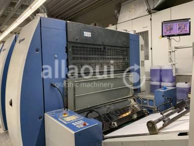 KBA RA 106-6+L ALV2 SPC SIS Picture 9