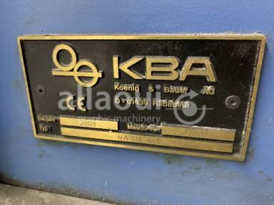KBA RA 106-6+L ALV2 SPC SIS Picture 16