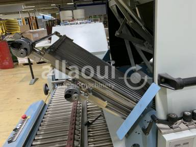MBO T 800 4-4-2 + SBAP 46 Picture 9