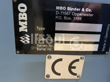 MBO T 800 4-4-2 + SBAP 46 Picture 17