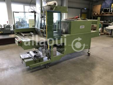 Kallfass Combimatic 600 used