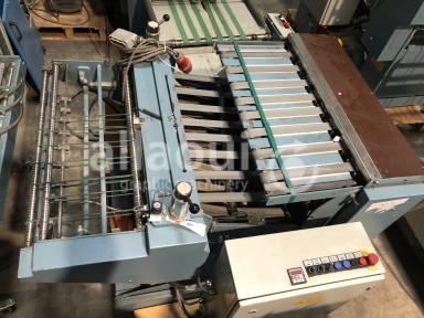 MBO FA 66 ME used