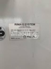Rima RS 600 Picture 5